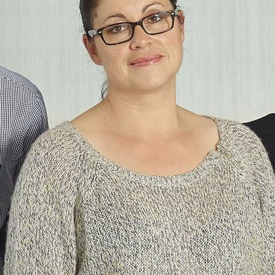 Sabine Di Dio